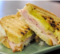 Cuban Sandwich #keywest.  AboutFantasyFest.com