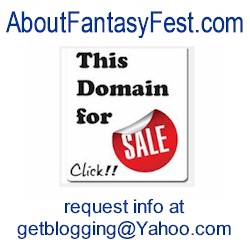 AboutFantasyFest.com is for sale.