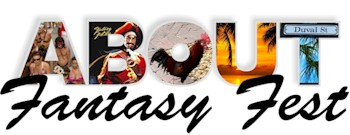 About Fantasy Fest